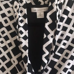 Dresses - Liz Claiborne wrap dress